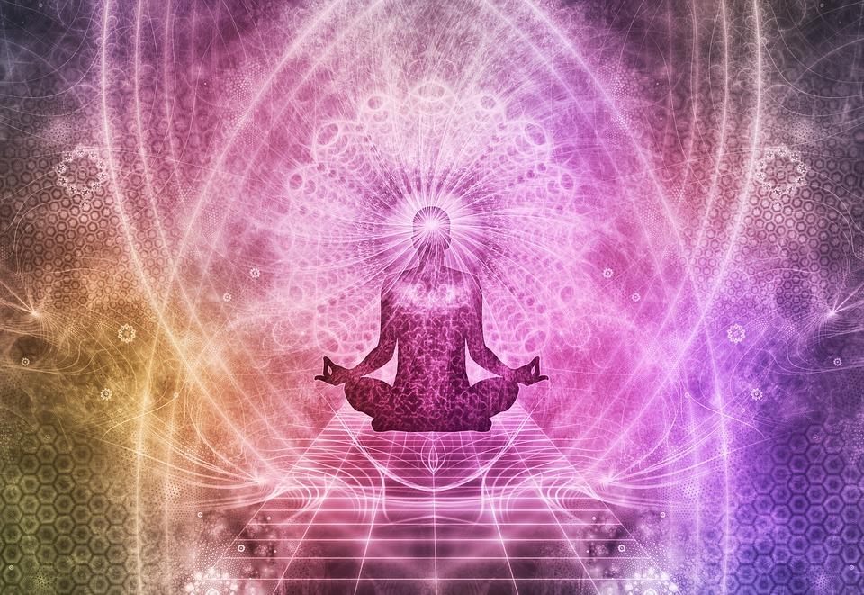 Der Atem und die Chakras
