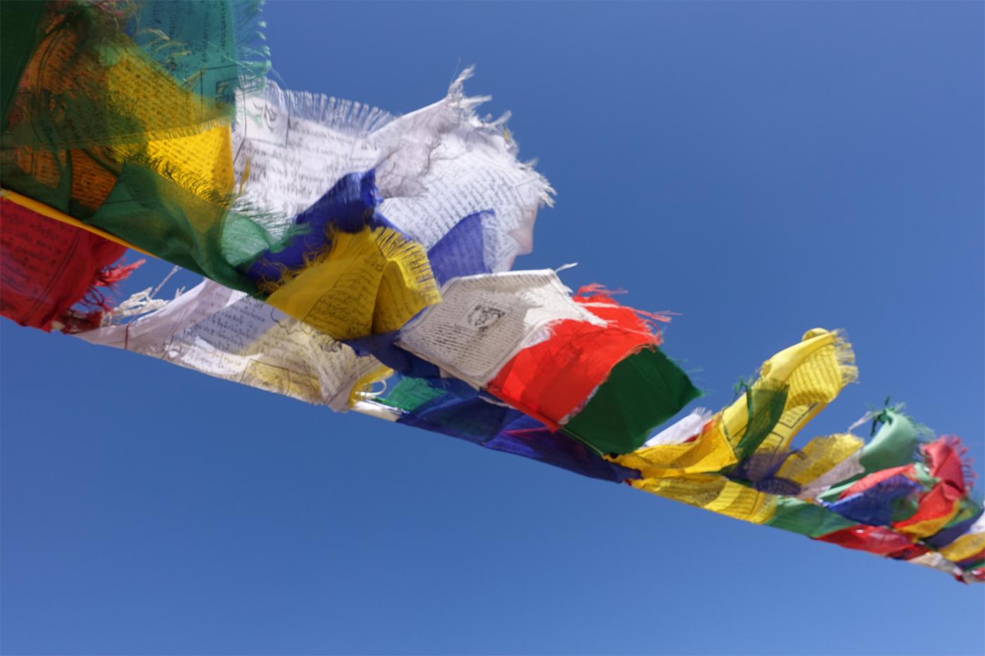 Lu Jong - Tibetisches Heilyoga