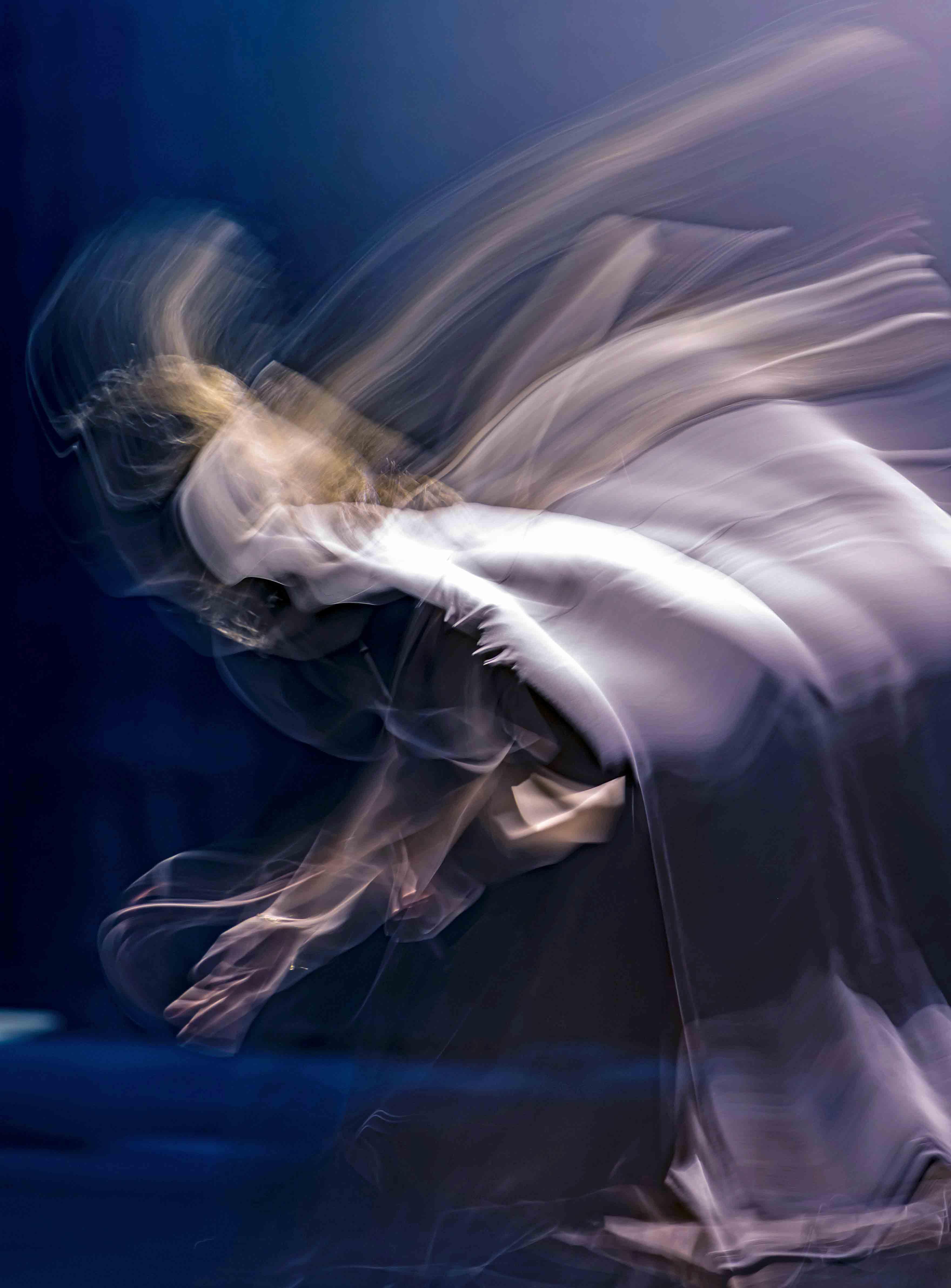 Semâ Sufi Tanz