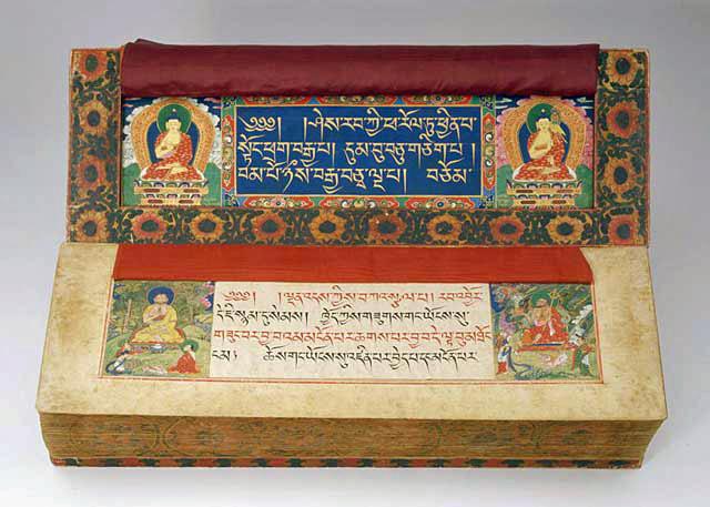Buddhistische Belehrungen