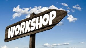 Workshops Theta Healing